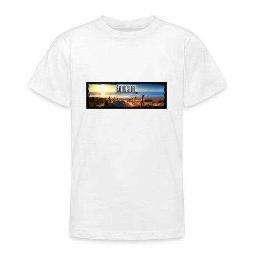 Baltic-Stuff - Teenager T-Shirt