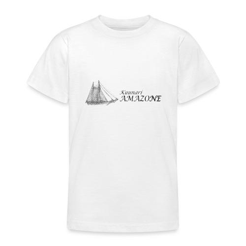 vessel-png - Nuorten t-paita