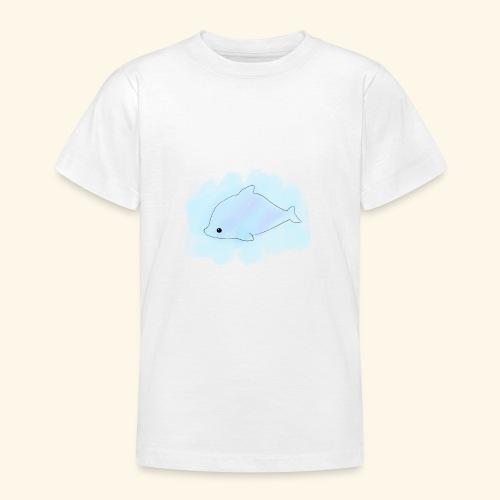 Dauphin - T-shirt Ado