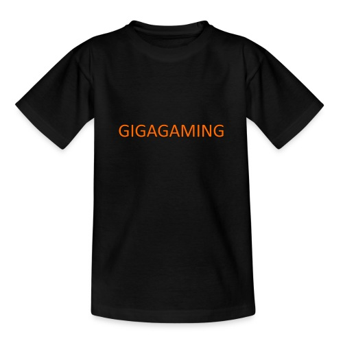 GIGAGAMING - Teenager-T-shirt
