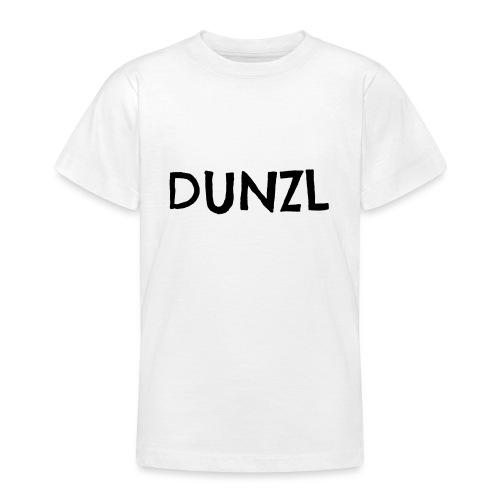 dunzl - Teenager T-Shirt