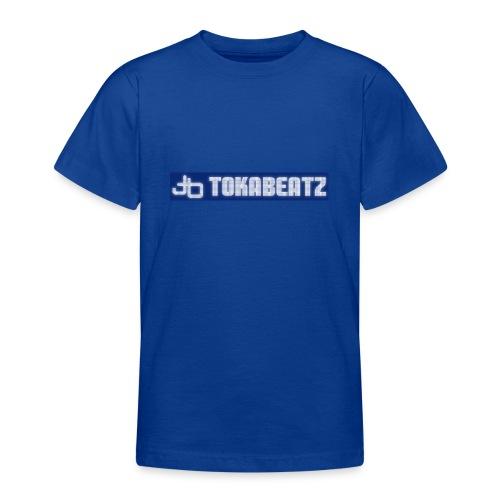 Vortecs-Toka - Teenager T-Shirt