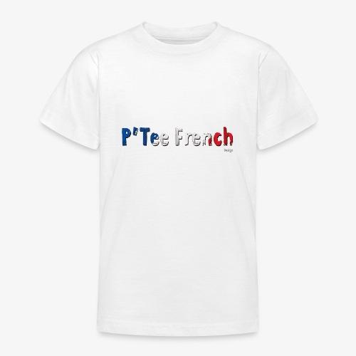PT F 2 - T-shirt Ado