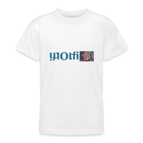 WOLFI8 - Teenager T-Shirt