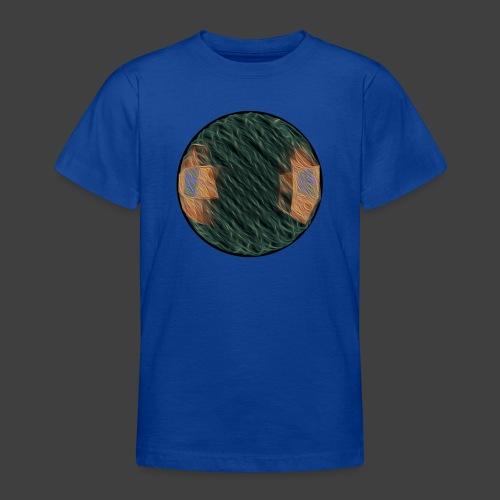 Ball - Teenage T-Shirt