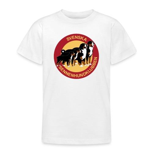 Sennenhundklubben - T-shirt tonåring