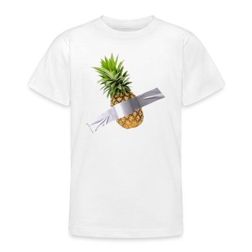 Pineapple Art - Maglietta per ragazzi