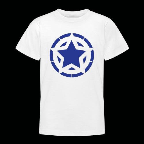 Stern Logo - Teenager T-Shirt