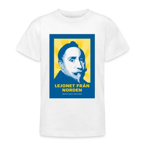 Lejonet från Norden - T-shirt tonåring
