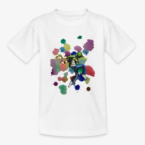 Dancer - Teenage T-Shirt