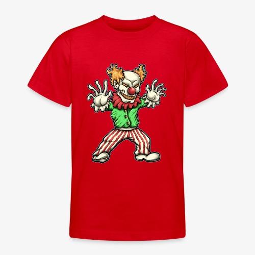 Clown - T-shirt Ado