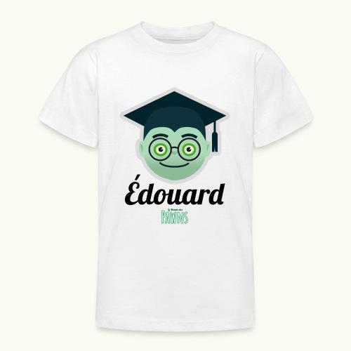 Édouard (Le monde des Pawns) - T-shirt Ado