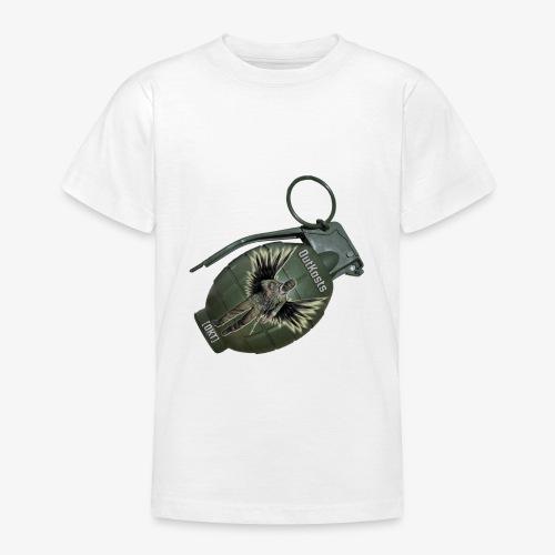 OutKasts Grenade Side - Teenage T-Shirt