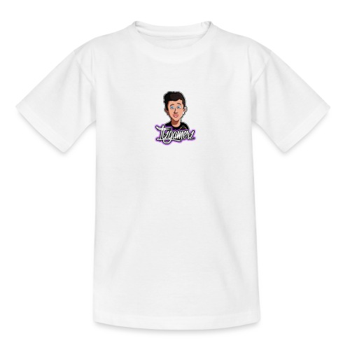 itzgamerz limited edition merch - Teenage T-Shirt