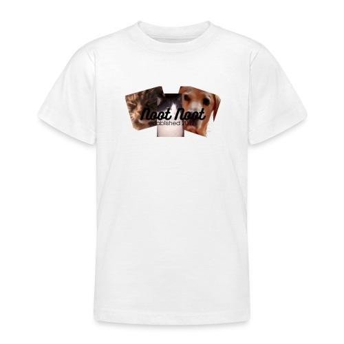 Animal Merch - Teenage T-Shirt
