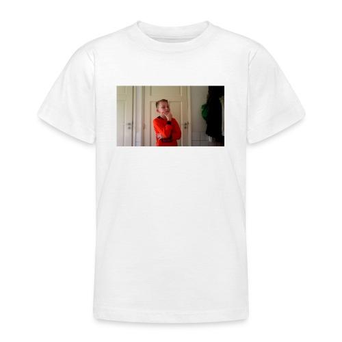 generation hoedie kids - Teenager T-shirt