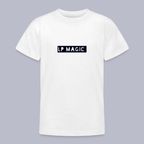 LP Magic 2o18 - Teenager T-Shirt