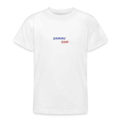 Damian Sami - Teenager T-shirt