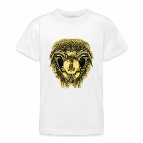 Half-Bee by Jon Ball - Teenage T-Shirt