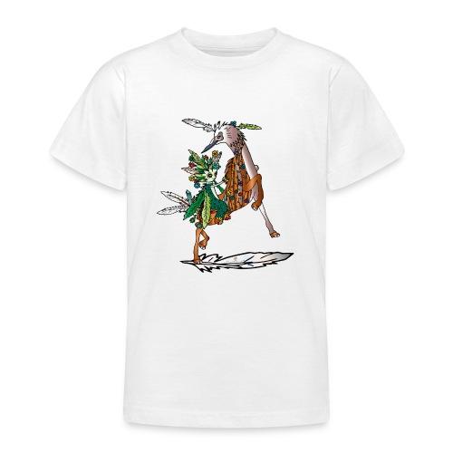 Energiewesen Vagio - Teenager T-Shirt