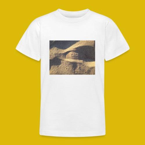 Caca - T-shirt Ado
