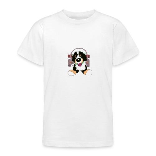Bernerdrag - T-shirt tonåring