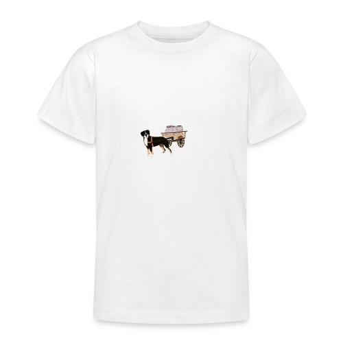 Grosser Drag - T-shirt tonåring