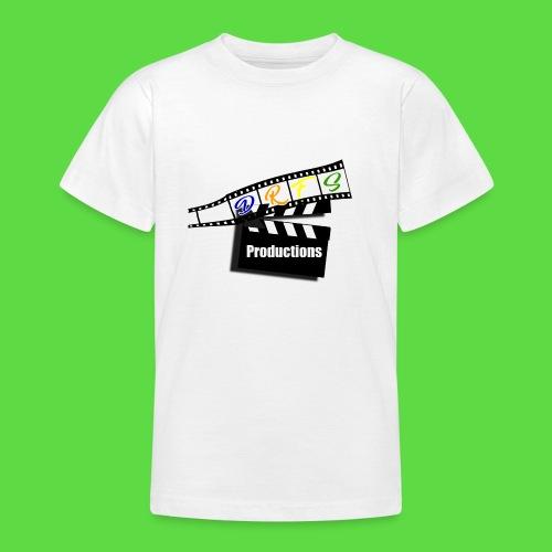 DRFS Productions - Teenager T-shirt