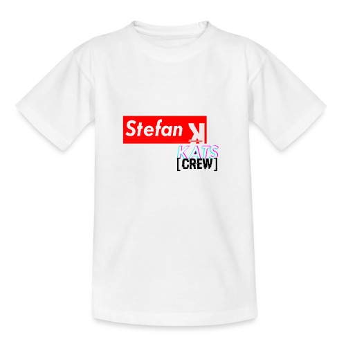 Stefan Sup - Koszulka młodzieżowa
