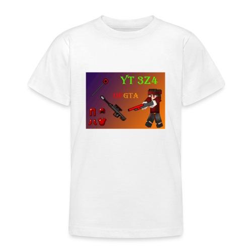 yt 3z4 - Nuorten t-paita