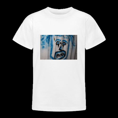 fox 2 - T-shirt Ado