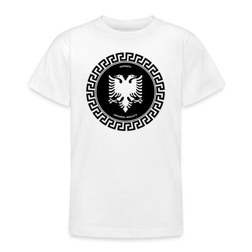 Patrioti Medusa - Teenager T-Shirt