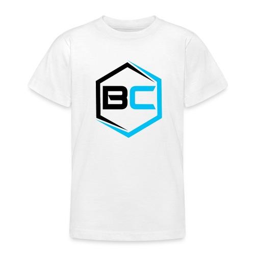 BradCubed 2018 Reboot Merch - Teenage T-Shirt