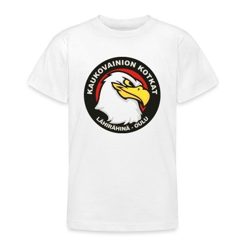 Kaukovainion Kotkat - Nuorten t-paita