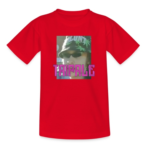 Rare Taipale - Nuorten t-paita