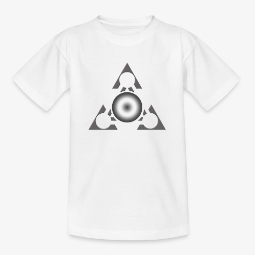 space 1 - T-shirt Ado