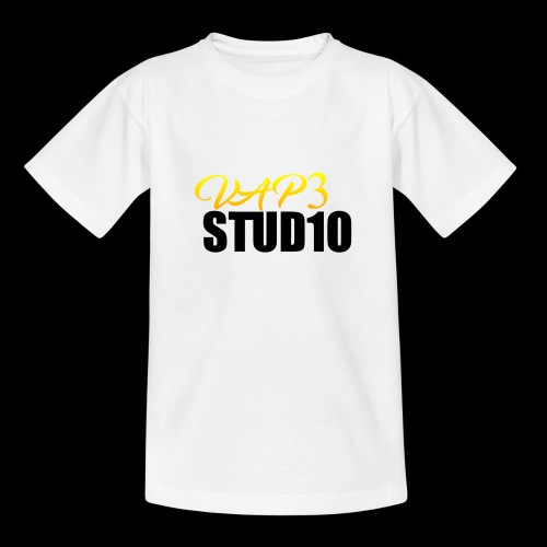 VAP3 STUD1O limited edition - Teenage T-Shirt