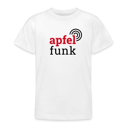 Apfelfunk Edition - Teenager T-Shirt