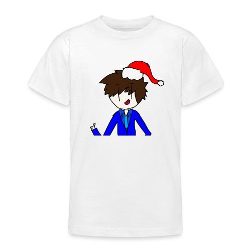 george west - Teenage T-Shirt