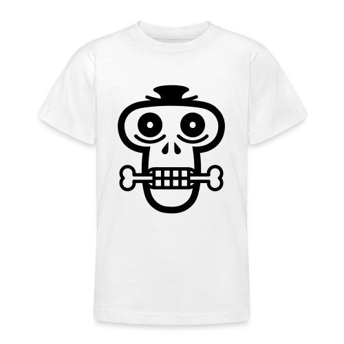 BD Monsterletters T - Teenager T-Shirt