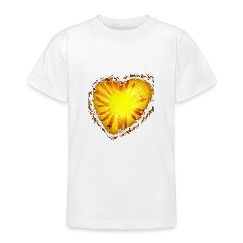 Cuore d'oro - Maglietta per ragazzi