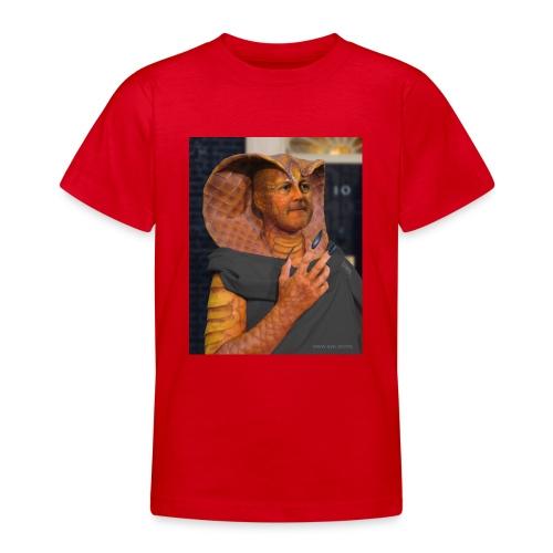 King Cobra - Teenage T-Shirt