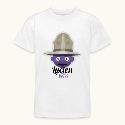 Lucien (Le monde des Pawns) - T-shirt Ado
