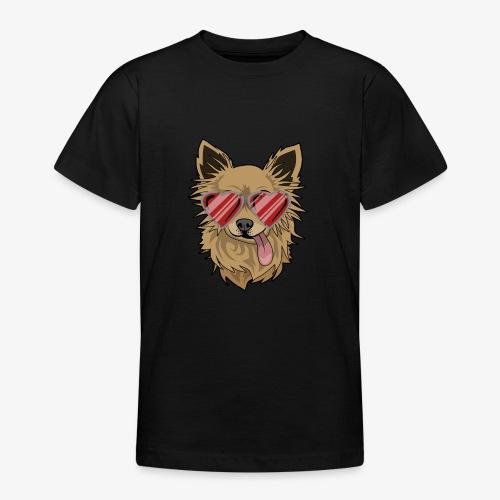 Cool Engla - T-shirt tonåring