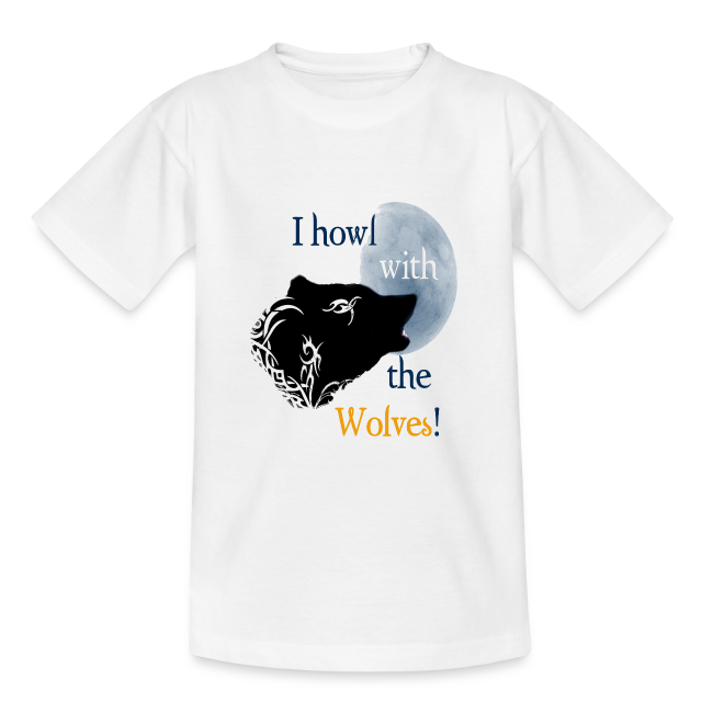 Wolf howl