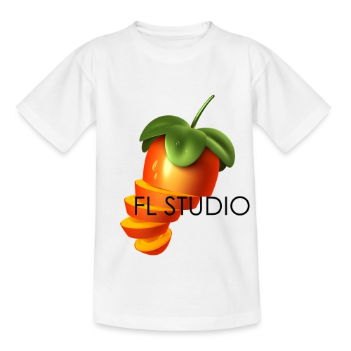 Sliced Sweaty Fruit - Teenage T-Shirt