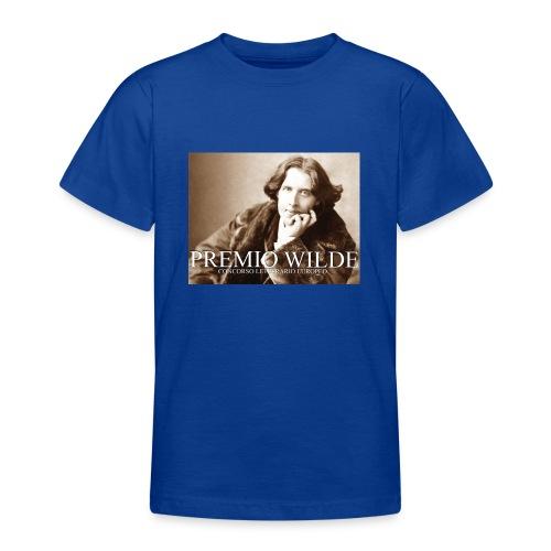 Wilde european award - Maglietta per ragazzi