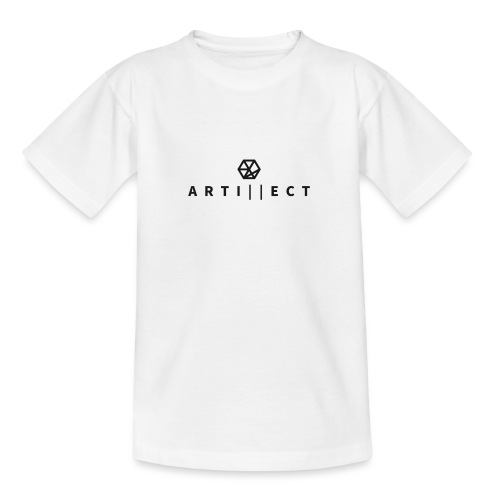 Artillect - T-shirt Ado