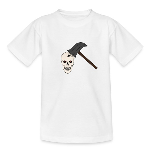 Skullcrusher - Teenager T-Shirt