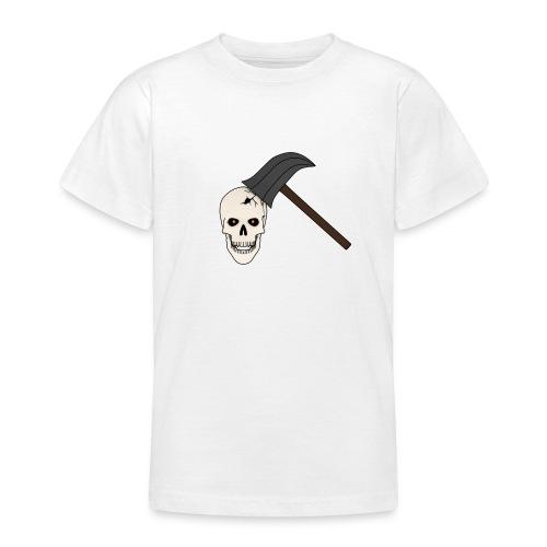 Skullcrusher - Teenager T-Shirt